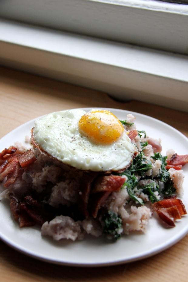 colcannon breakfast